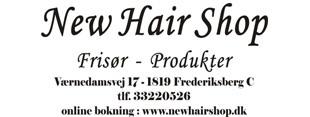 New Hair Shop
