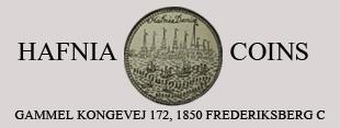 Hafnia Coins Gammel Kongevej