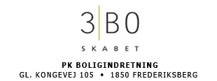 3:Bo Gammel Kongevej 105
