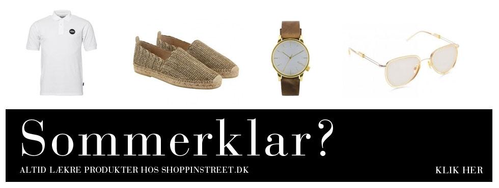 ShoppinStreet.dk - Butikker Gammel kongevej