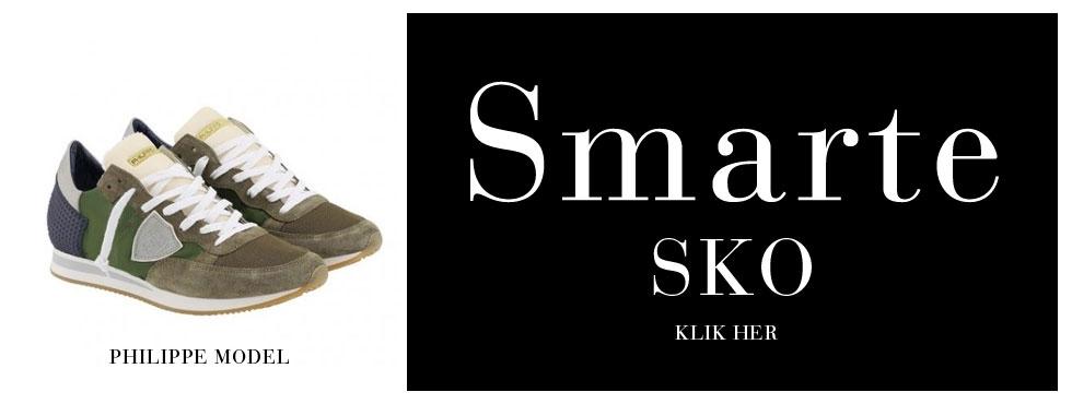 Sko og Tøj til herre hos ShoppinStreet.dk - Shopping Street