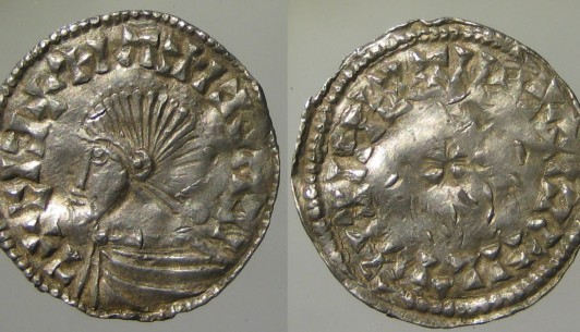 Hafnia Coins