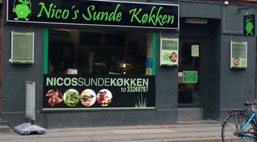 Nico's Sunde Køkken